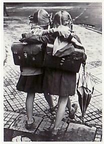 Schulfreundinnen