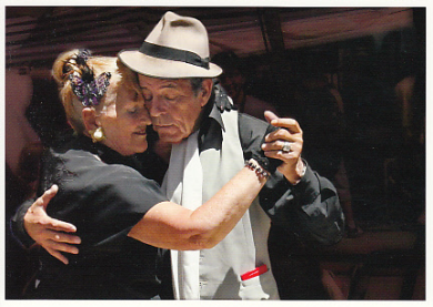 Tango is life